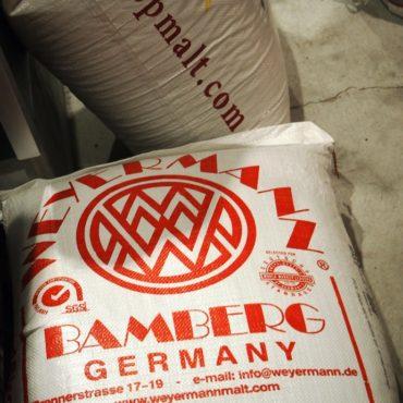 ドイツの製麦メーカー、ワイヤーマン